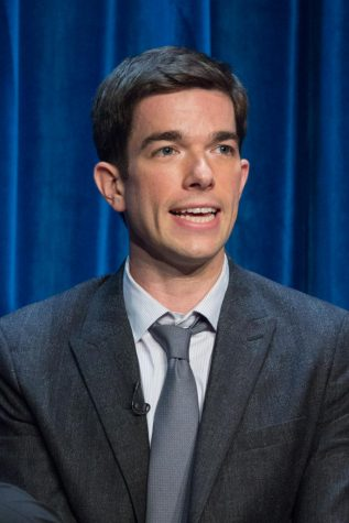 John Mulaney at Paleyfest 2014