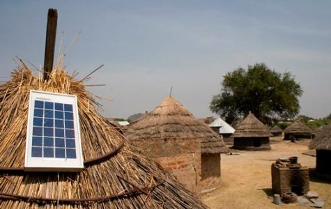 Promising Future for Renewable Energy in the Global South