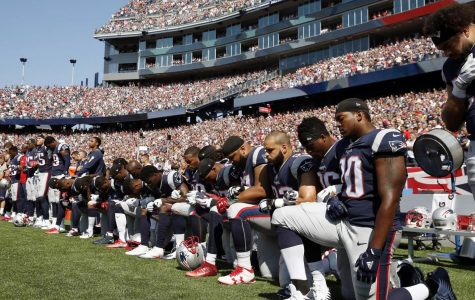 Is Taking a Knee Really that Bad?
