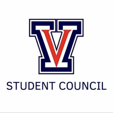 New Student Council Executive Board Line-up
